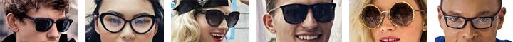 Saldi dal 10% al 30% su Burberry, Oakley, Dolce & Gabbana e tante altre!