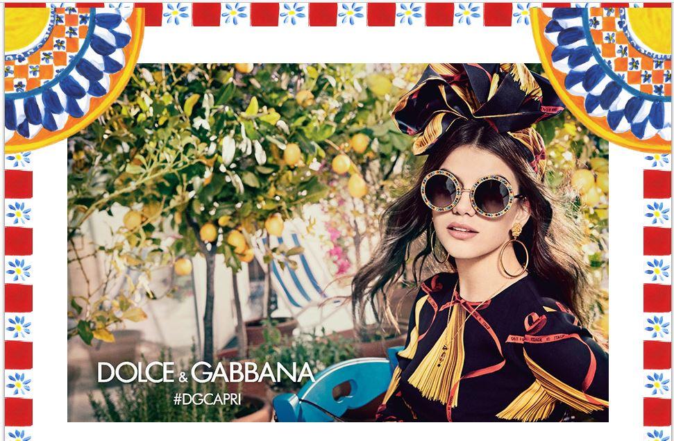 Nuova collezione Dolce & Gabbana