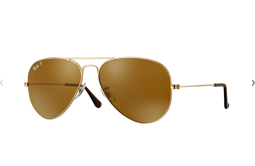 Ray-Ban Aviator - Marrone