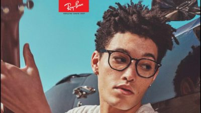 Ray-Ban Hexagonal Optics