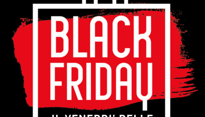 Week End Black Friday