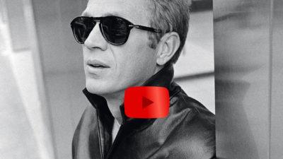 Persol Steve McQueen