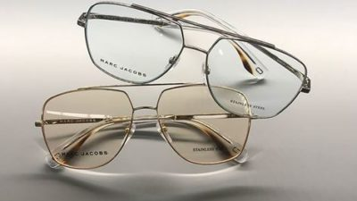 Nuovi Occhiali da Vista Marc Jacobs