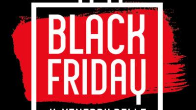 Week End Black Friday